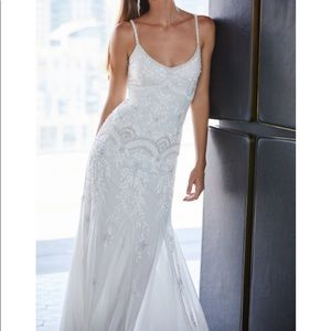BHLDN Naomi Dress